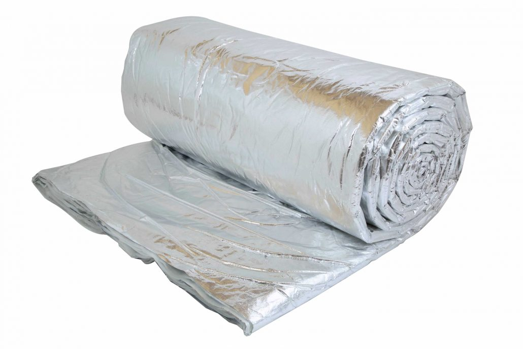 Superfoil sf19fr fire rated multifoil reflective for Is insulation fire resistant