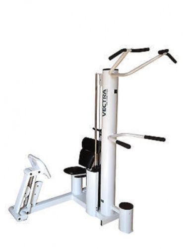 Vectra on line home multi gym resistance training